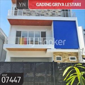 KGT/07447/YN (For Sale - Jual) Rumah Gading Griya Lestari ...